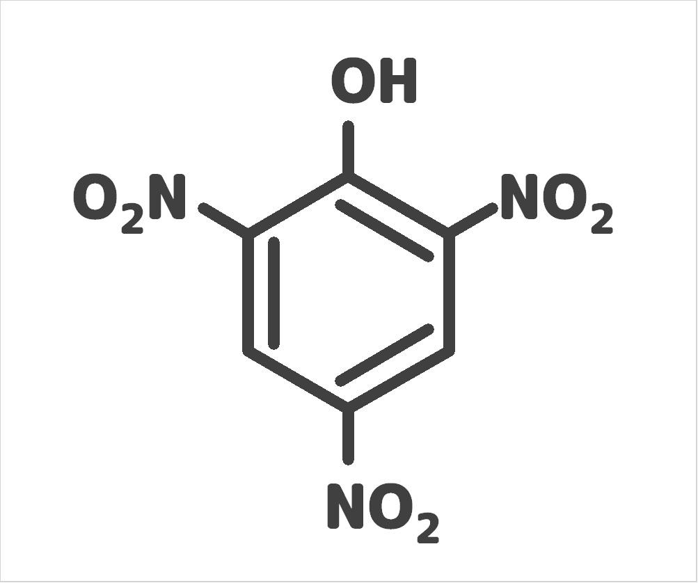 ピクリン酸