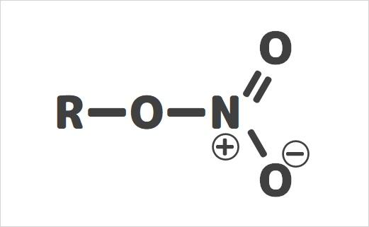 硝酸エステル類