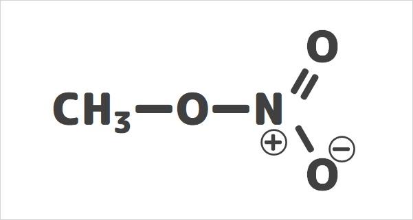 硝酸メチル