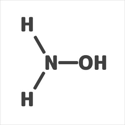 ヒドロキシルアミン