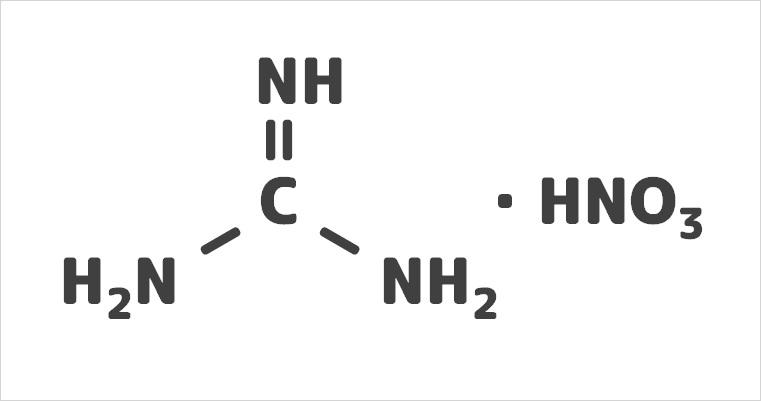硝酸グアニジン